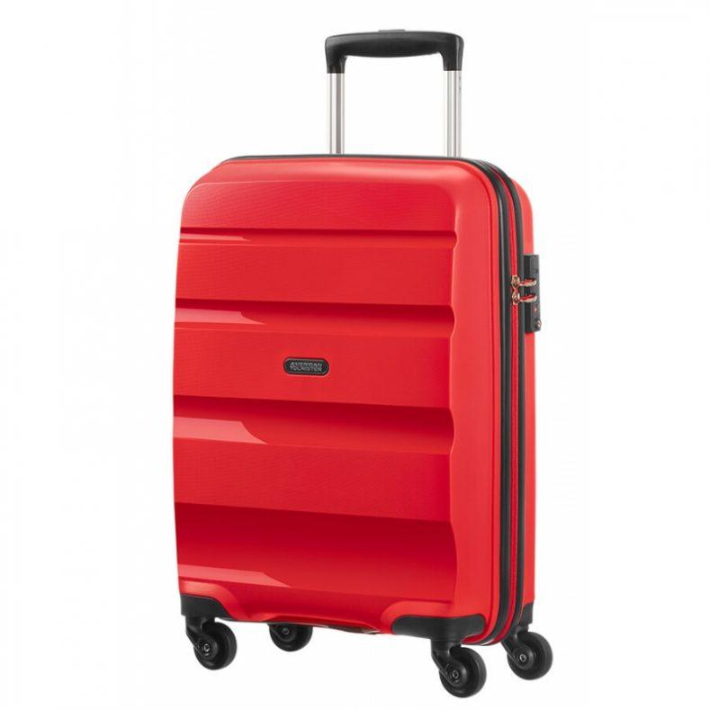 american-tourister-bon-air-magma-red-cabina