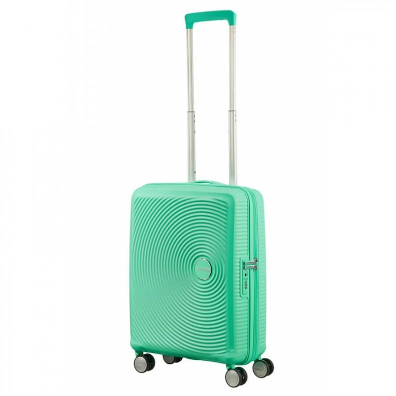 american-tourister-soundbox-deep-mint-cabina-55cm