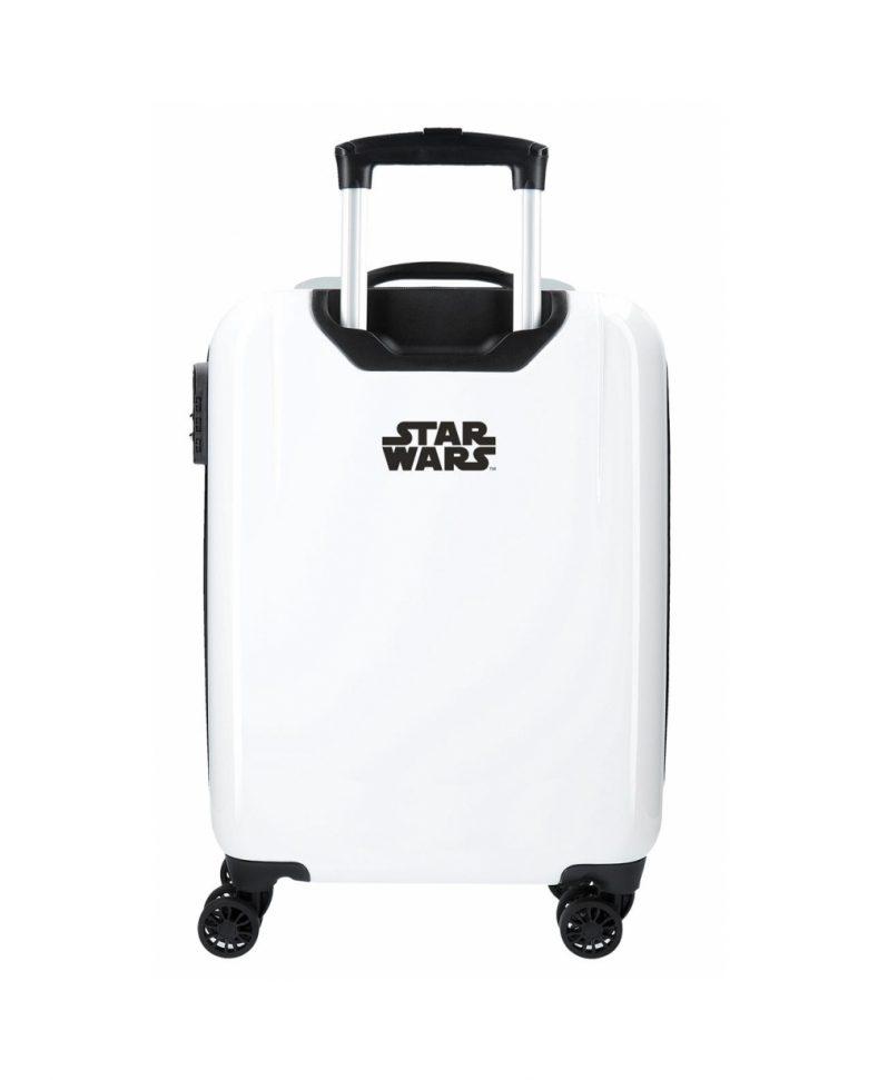 maleta-de-cabina-rgida-troopers-bb8-star-wars-blanco-3711763-55cm
